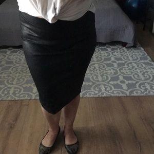 NWT Torrid Pencil Skirt